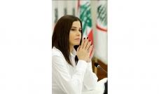 النائب ستريدا جعجع: أمام الحكومة استحقاقات خطيرة وامتحان صعب