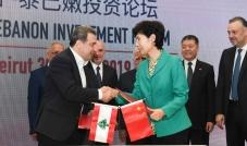 لبنان يتحضّر لمشاريع إعادة تأهيل بنيته التحتية