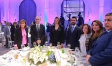 الإعلامي جو معلوف سفيراً لإتحاد حماية الأحداث في لبنان