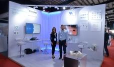 إفتتاح معرض SmartEx للإتصالات وتكنولوجيا المعلومات