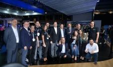 إفتتاح معرض e-MotorShow الأول للسيارات الكهربائية والهايبريد في بيروت