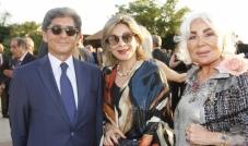 السفارة المصرية في لبنان أحيت العيد الوطني المصري