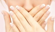شكل أصابع اليدين يكشف أبرز معالم الشخصية