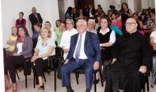 أهمّ المشاريع والإنجازات لبلدية فرن الشباك