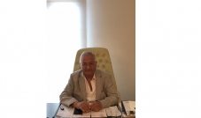 رئيس بلدية الصفرا سمير الهوا: نعمل على تطوير البلدة وتحقيق الأفضل لسكانها