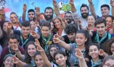 إطلاق مهرجانات ضبيه الدولية للعام 2019