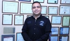 الدكتور ناجي عبود: أفضّل إستخدام الليزر عند تبييض الأسنان في حالتين فقط