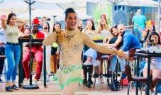 الراقص الشرقي ميشو: مجتمعنا قاصر عن إدراك جمالية هذا الفن الراقي