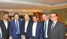 المحافظ زياد شبيب: نثني على الجهود المبذولة من نواب بيروت والمجلس البلدي من أجل العاصمة
