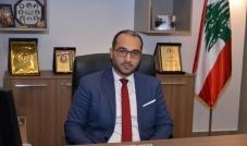 المدير العام للصندوق التعاوني للمختارين في لبنان جلال كبريت
