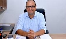 رئيس رابطة مخاتير قضاء كسروان - الفتوح المختار جو ناضر: