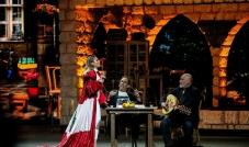 مهرجانات الأرز الدولية كرّمت نضال الشعب اللبناني