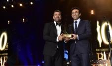 Biaf مهرجان بيروت الدولي للتكريم