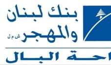 مؤشّر مدراء المشتريات الرئيسي في بنك لبنان والمهجر