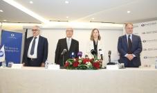 مجموعة الاعتماد اللبناني توقّع اتفاقية حُزمة تمويلية مع البنك الأوروبي