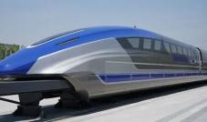 أسرع قطار في العالم
