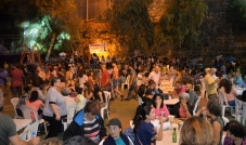 مهرجانات صيف بيت شباب 2019