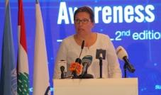منتدى بيروت الدولي للطاقة عرض أهدافه ومشاريعه في مجال الطاقة المتجدّدة