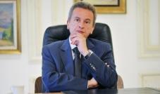 حاكم مصرف لبنان رياض سلامة... مهندس الحلول في زمن الأزمات