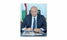 المدير العام لشركة منشآت النفط في لبنان سركيس حليس... يلعب دوراً مهمّاً وبارزاً في مسار تطوير قطاع النفط في لبنان
