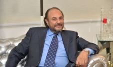 رئيس مجلس إدارة ومدير عام شركة وردية هولدينكز انك ش. م. ل هاني الشويعر: هوّيتنا الجديدة تتمحور حول الاستمرارية في العمل وتحقيق النجاحات