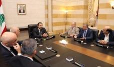 رئيس تجمّع الشركات المستوردة للنفط في لبنان جورج فياض: أزمة المحروقات انتهت وتمّ تسليم المحروقات بالليرة اللبنانية