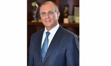 رئيس مجلس الإدارة المدير العام لبنك بيروت والبلاد العربية الشيخ غسان عساف: نعمل على وضع فرع رقمي بالكامل قيد التجربة