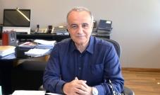 المدير العام لهيئة أوجيرو عماد كريدية: إذا قصّرت في مهامي فليُحاسبني الشعب