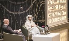 الأمين العام للجنة العليا للمشاريع والإرث حسن عبد الله الذوادي: المشاريع المستدامة غيّرت أسلوب الحياة في البلد