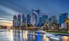 تشهد قطر نموّاً ملحوظاً في القطاع العقاري والفنادق العالمية