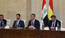 للإقليم فرصة ليكون مركزاً تجارياً مهمّاً في العراق والمنطقة