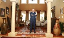 قصّة نجاح رجل الأعمال أسامة عزّام... من عين الحلوة إلى أميركا مشوارٌ مليء بالعمل والنجاحات