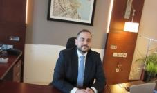 مايكل الجاروش: دولة قطر كانت بادرة إيجابية لإنطلاقة الشركة نحو العالمية
