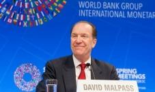 الإقتصاد العالمي في العام 2021 سيكون أسوء
