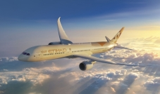 الإتحاد للطيران تقّدم خدمات تأجير الطيران والرحلات الخاصة