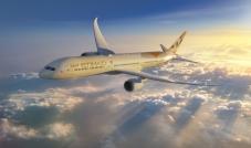 الإتحاد للطيران ستستأنف رحلاتها التجارية