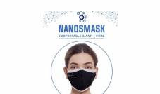 وقعت مؤسستا EXPAND و NANOSTECH إتفاقية لطرح كمامة طبية لبنانية الصنع مزودة بجزئيات