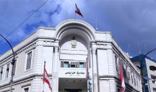 أرشيف بلدية طرابلس محفوظ على أجهزة الكمبيوتر المركزية التابعة للبلدية