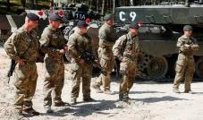 أبرز ملامح إستراتيجية الدفاع البريطانية الجديدة