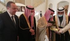 إتحاد المصارف العربية وقع إتفاقية مع الحكومة السعودية لإنشاء مقرّ في الرياض