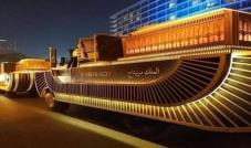 موكب ضخم لنقل المومياوات الملكية في مصر