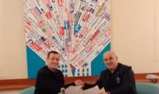 إتفاق تعاون مشترك يبدأ بدعم لبنان