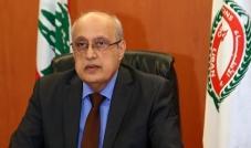 أبو شرف: إقرار قانون ينص على تقديم معاشات تقاعد لذوي العاملين في القطاع الصحي