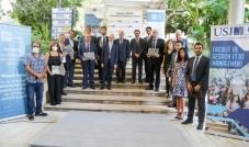 بنك بيمو يعيد الأمل في الصناعة اللبنانية من خلال