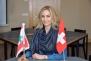 سفيرة سويسرا في لبنان مونيكا شموتس كيرغوز: لبنان سادس أهمّ شريك تجاري لسويسرا في المنطقة